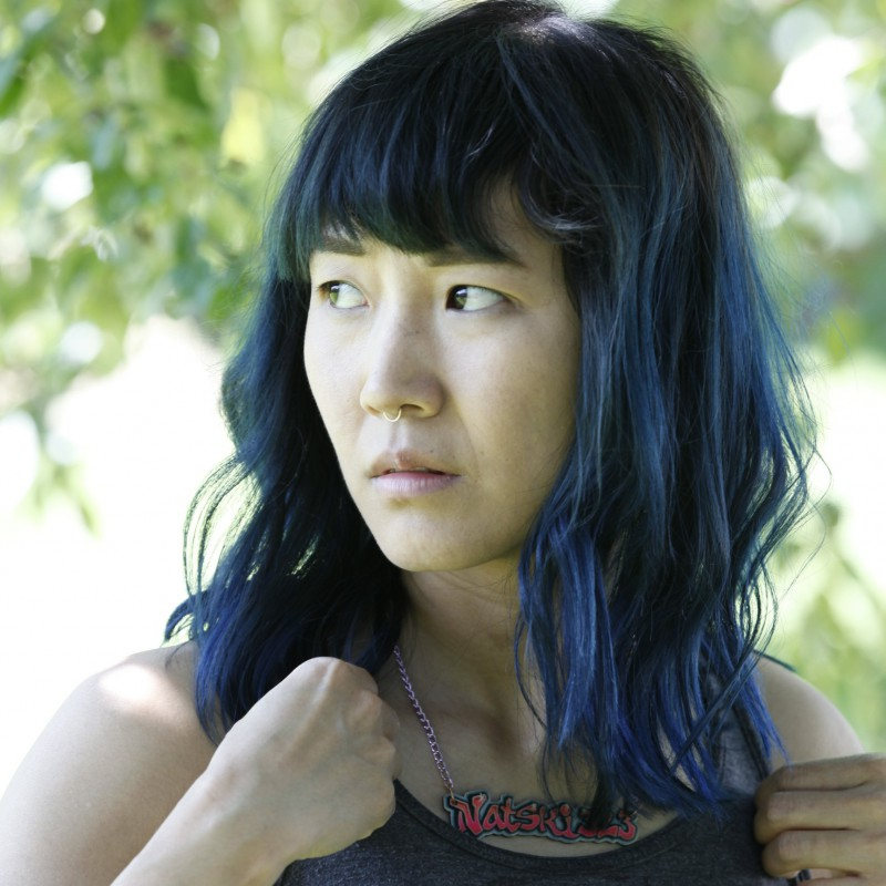 Natalie Kim as Rose
